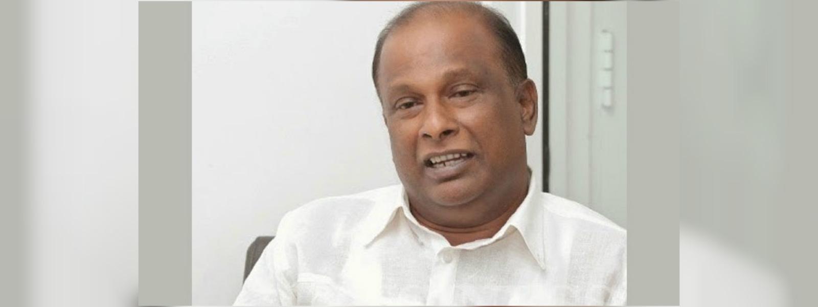 Former Western Province Opp leader Manju Sri Arangala passes away