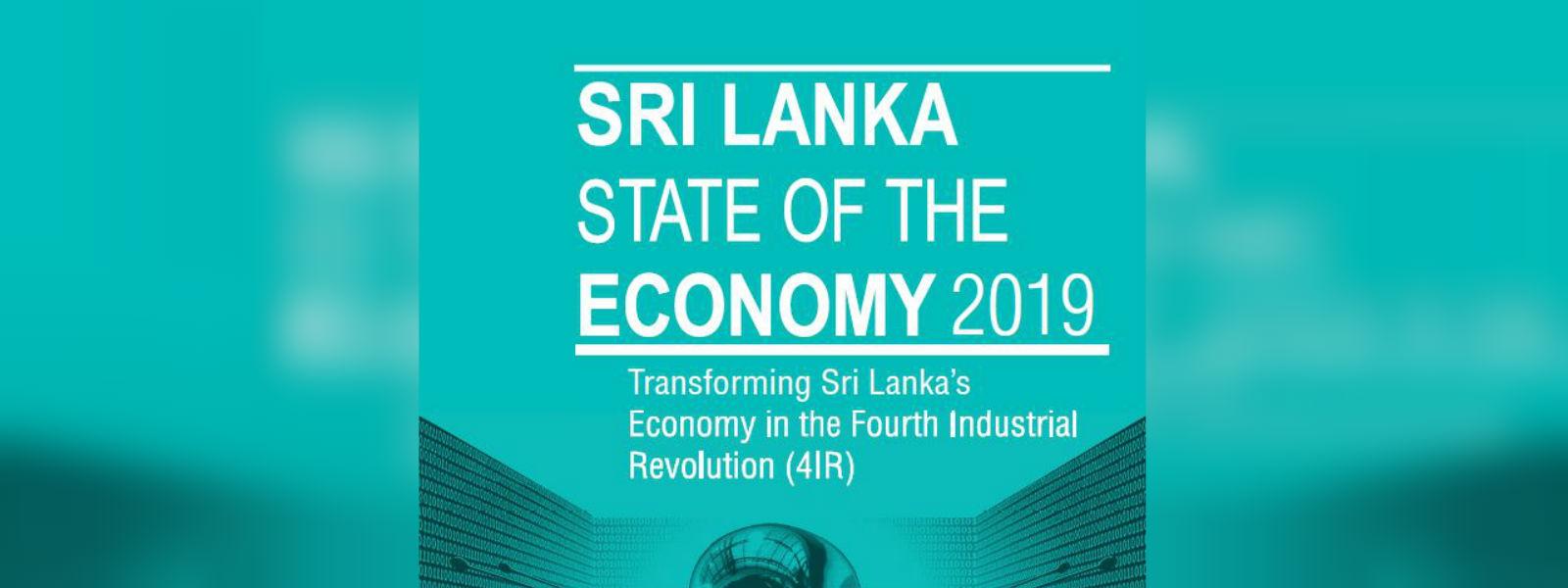 4ir and the future of work in Sri Lanka