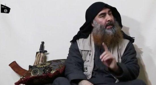 ISIS leader Abu Bakr al-Baghdadi has been killed: reports