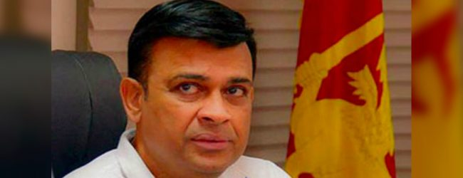 Gotabaya Rajapaksa can seek help from Mahinda Rajapaksa during debate : Ranjan Ramanayake