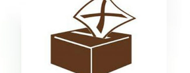 Elpitiya Pradeshiya Sabha Election tomorrow