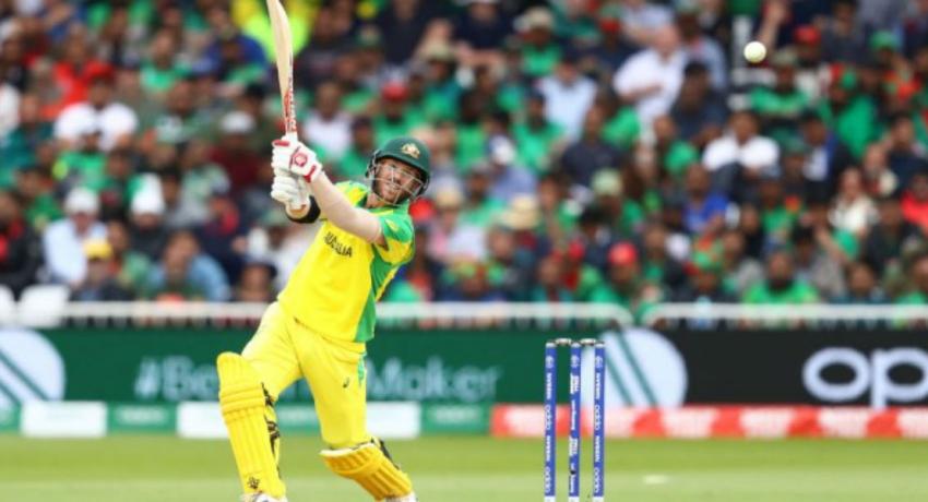 Sri Lanka to chase 233 runs