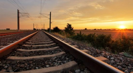 Operations along the Trincomalee – Batticaloa railway line at standstill