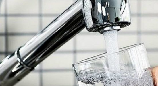 Water cut for several areas in Colombo