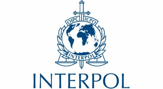 Financial Intelligence Unit of Sri Lanka enters into agreement with INTERPOL