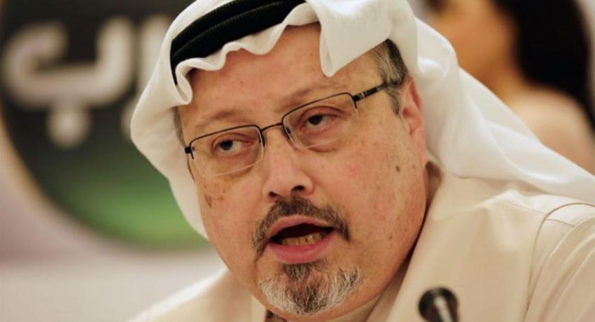 Timeline of how Jamal Khashoggi's death unfolded-Part 1