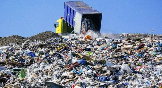 Garbage issue prevails : CMC faces the crisis