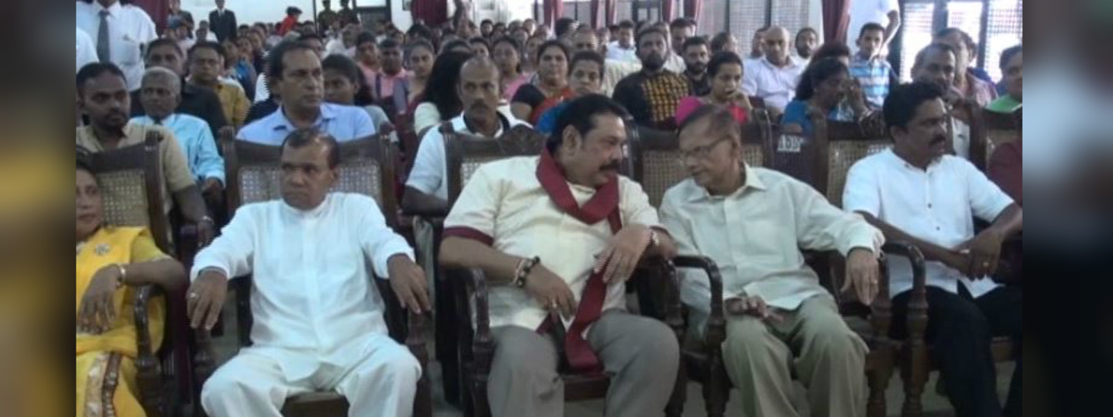United Sri Lanka Friendship Association convention held