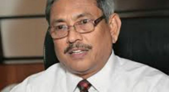 Gotabaya Rajapaksa says local industries will be prioritized