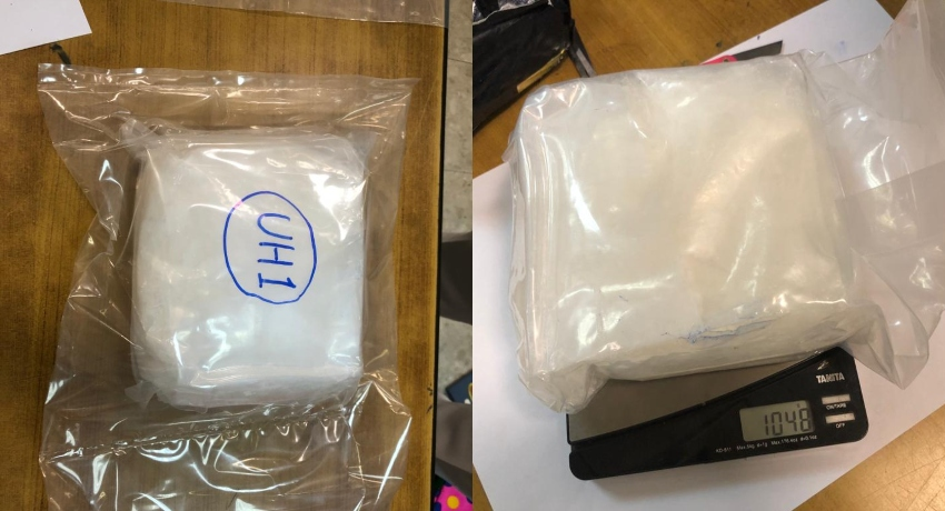 2 women arrested for smuggling ICE