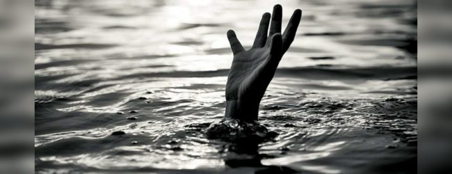 16 year old child drowns in the Akurala shore