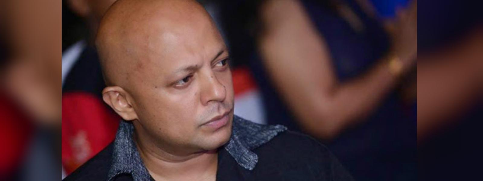 Madumadawa Aravinda resigns from his position at Pivithuru Hela Urumaya