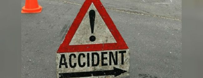 Accidents across the island claim three lives