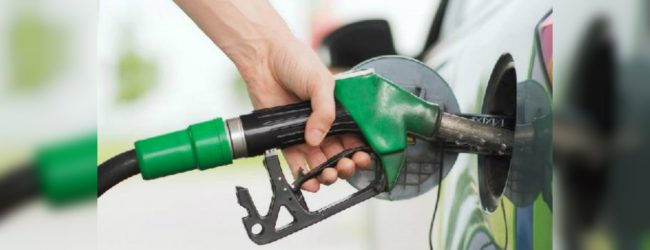 Fuel price committee to meet at 6:00 pm today