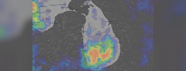 High possibility of evening thundershowers: Met Department