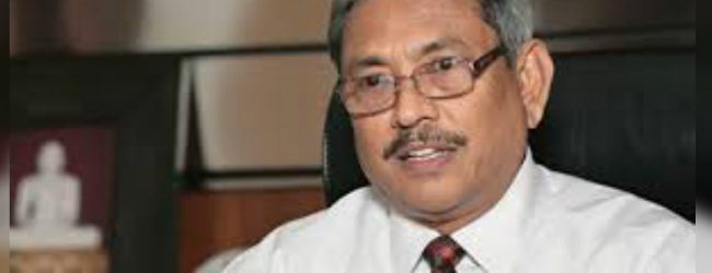 We should create an education system to meet the demands of the world job market : Gotabaya Rajapaksa