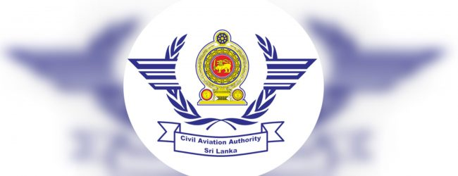 Flight operations between Jaffna – Chennai commences from November 1st