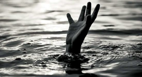 12 year old drowns in the ZD canal at Welikanda