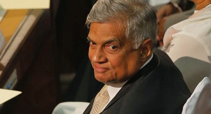 Ranil Wickremesinghe requests protection for UNP members
