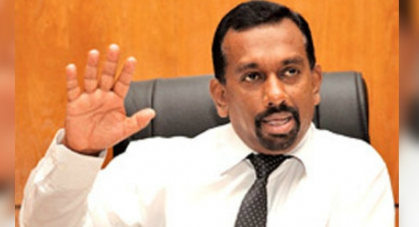 People in the current ruling faction benefitted through bond scam : Aluthgamage