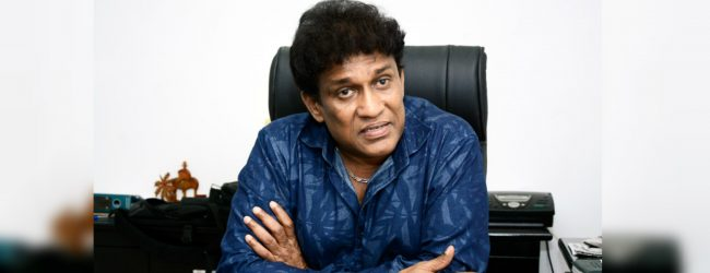 Opposition leader crisis will be resolved in 48 hours: Mano Ganesan