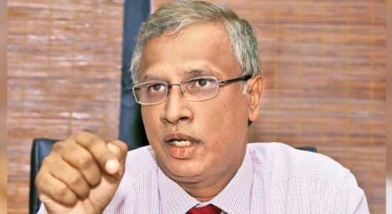 TNA is prepared to work with President Rajapaksa: M.A. Sumanthiran