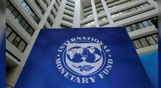 Presidential campaign pledges threaten fiscal targets under IMF : Reuters
