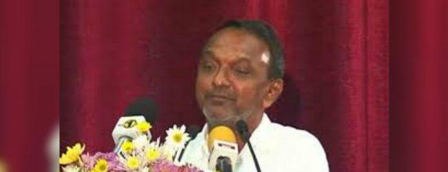 """""""Sajith has come forward for unity of all races"""" – Former Minister Imtiaz Bakeer Markar"""
