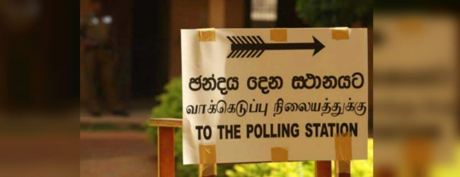 Polling cards could still be collected from post offices – Postal Department