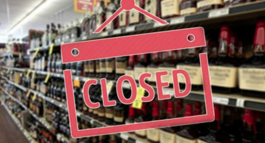 Bars to remain closed both today and tomorrow