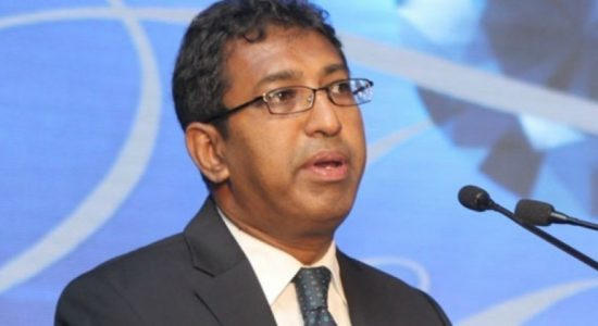 Dr Harsha de Silva resigns from office : 9th minister to leave the government