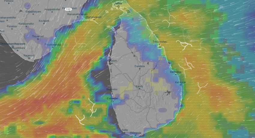 Heavy rains to continue through the week