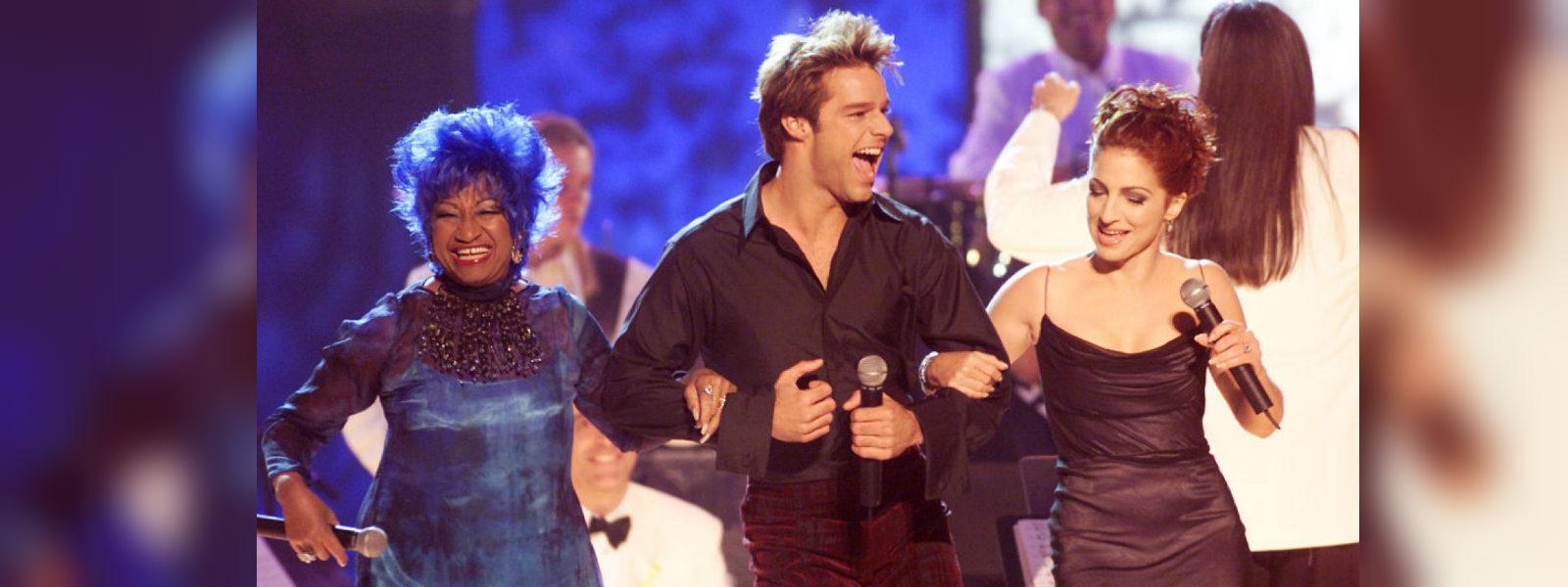 'Gracias Totales'- Latin Grammy awards celebrate 20 years