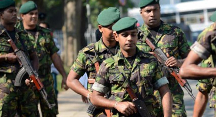 6 underworld criminals nabbed in STF raids