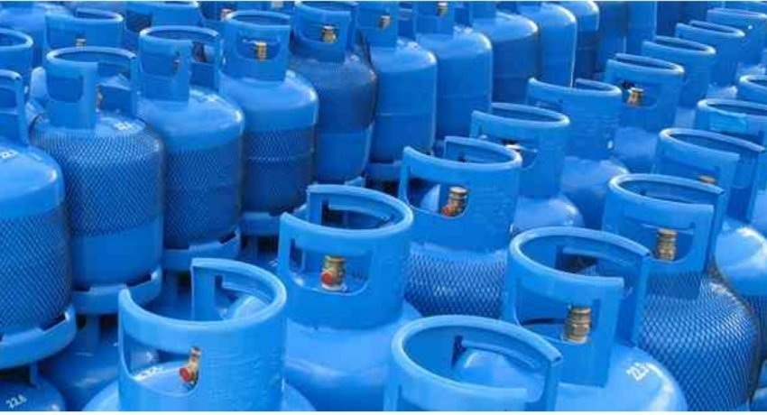 Public deceived by new gas cylinder