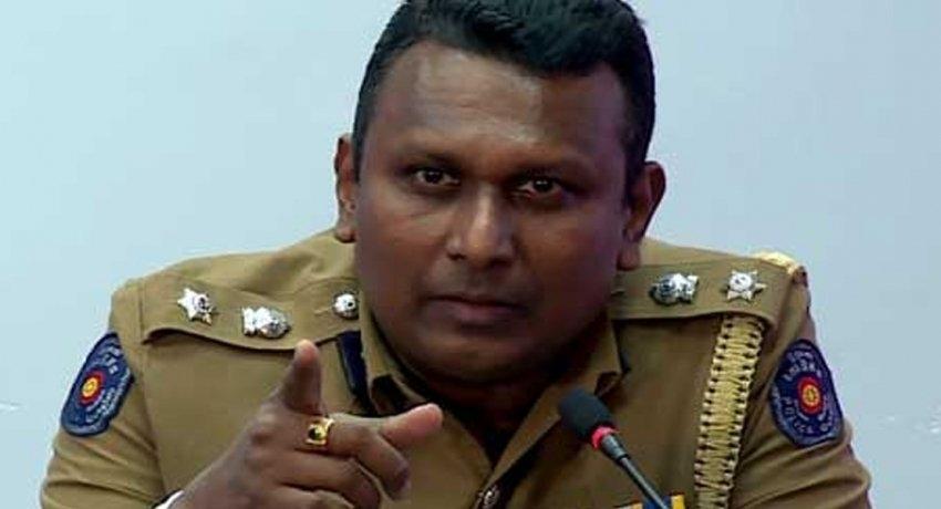 A silent week will be declared after final results : SSP Ruwan Gunasekara