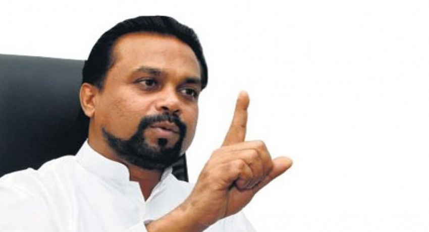 This Government will not sign the MCC agreement – Wimal
