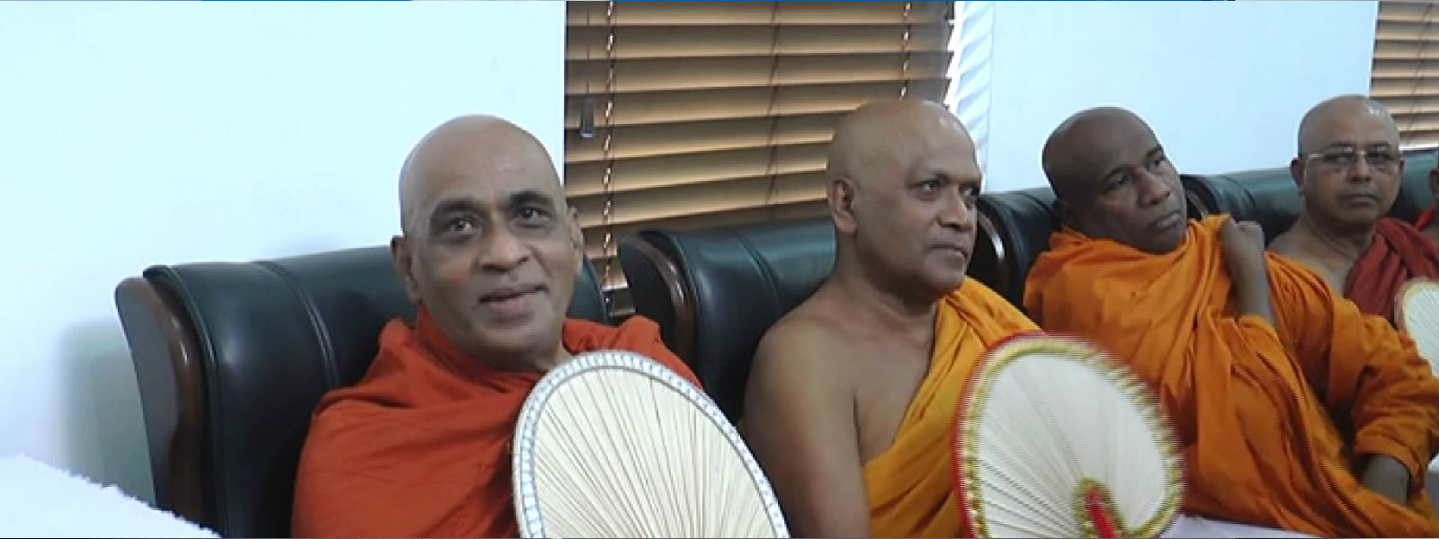 Government will not be given more than a year to rectify errors: Venerable Elle Gunewansha Thero