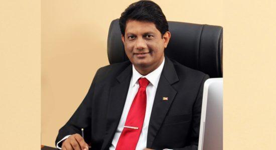 Case against Nalaka Godahewa to be taken up in February 2020