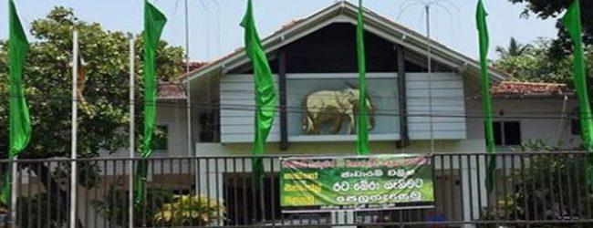 2 arrested with 10 kg of heroin in Rajagiriya