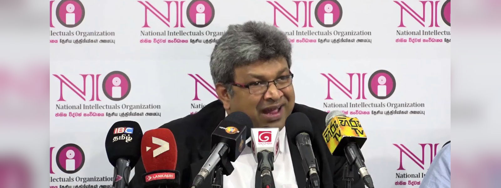Religious disharmony is the final resort of thugs: Harshana Nanayakkara