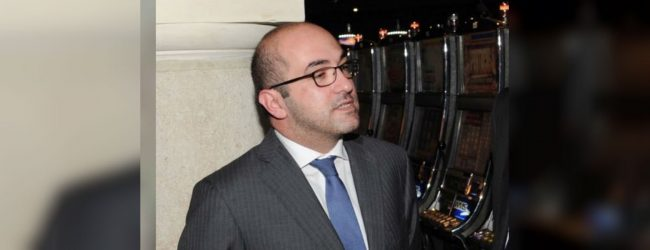 Police investigating murder of Malta journalist arrest local businessman