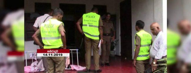Freelance journalist assaulted in Habaraduwa