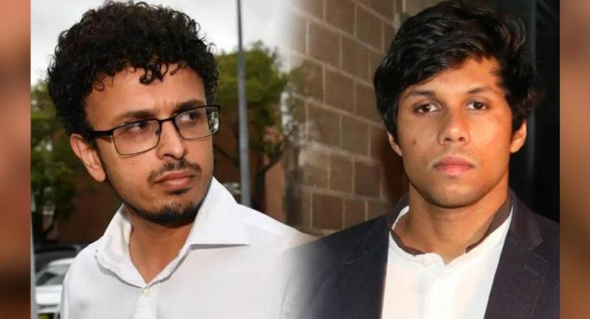 Arsalan Khawaja pleads guilty for framing Sri Lankan colleague with fake terror plot