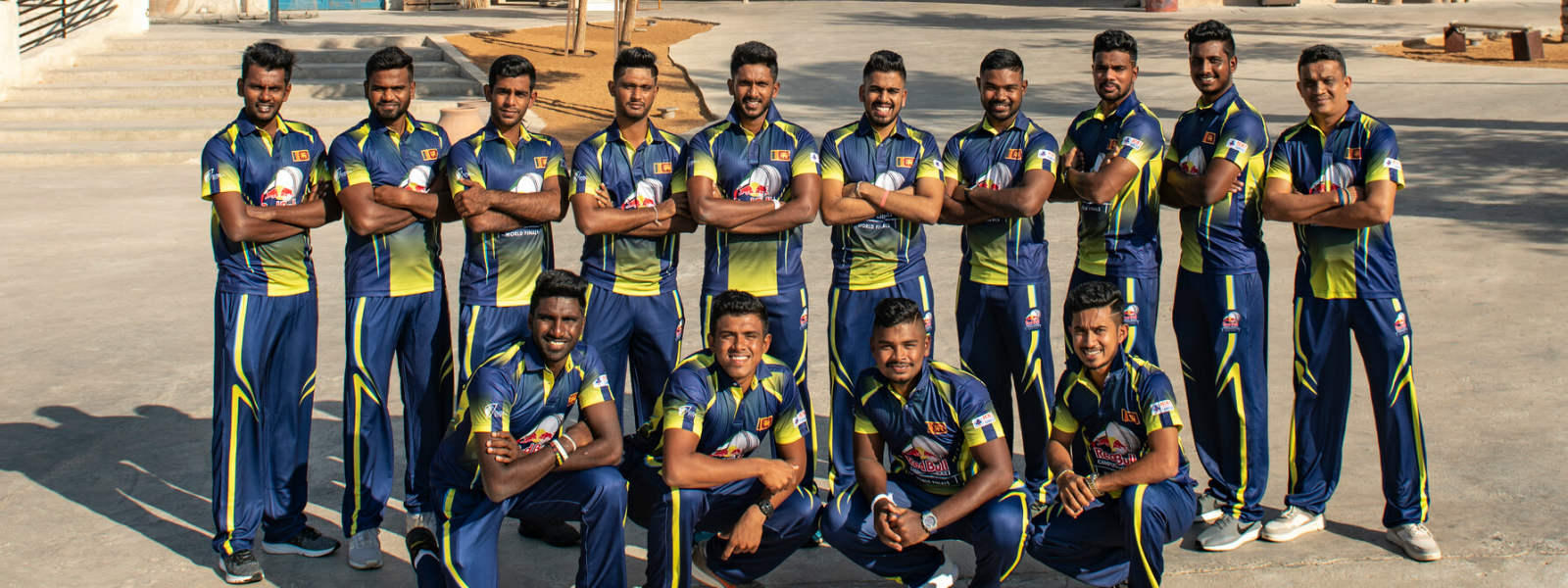 Red Bull Campus Cricket National Champions ICBT set to represent Sri Lanka at the World Finals in Dubai