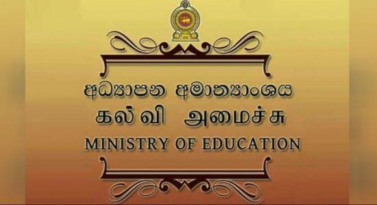4 schools named national schools