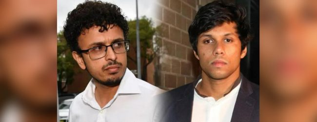 Arsalan Khawaja pleads guilty for framing Sri Lankan colleague with fake terror plot