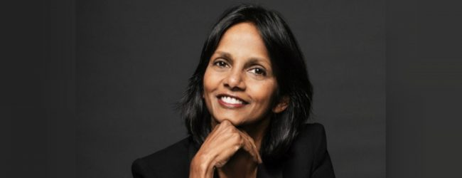The highest-paid CEO in Australia is a Sri Lankan woman