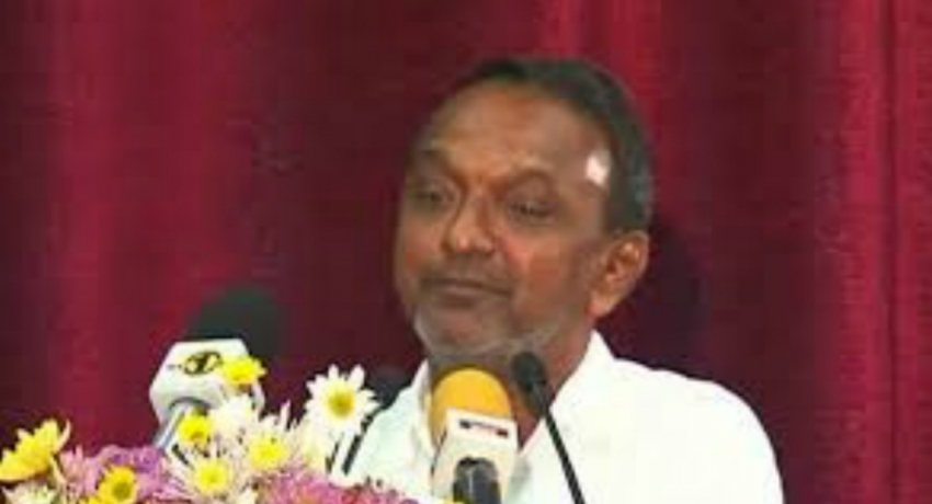 "Sajith has come forward for unity of all races"" - Former Minister ..."