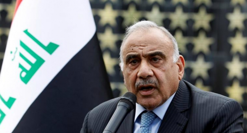 Iraqi PM to resign after deadly anti-government protests